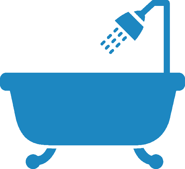 Icona bagno